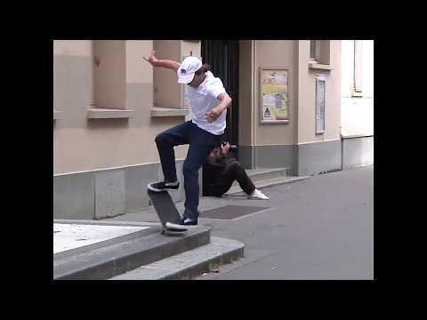 "Adidas ""Oh Là Là Paname"" (JENKY BONUS TAPE)"