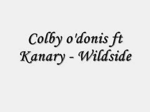 Colby Odonis - Wildside