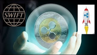 Ripple XRP to be Exhibited at Swift Conference: Partnership in the Works ???