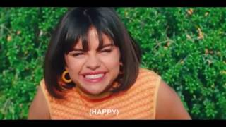 Selena Gomez//2018 Mashup