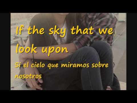 John Lennon - Stand by me - Subtitulada en español e inglé...