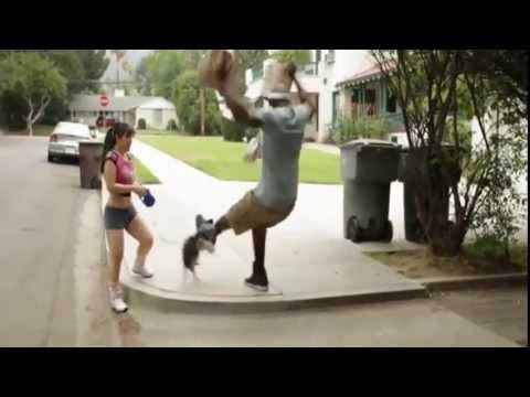 Lebron James Flop Parody!