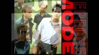 Watch Depeche Mode I Like It video