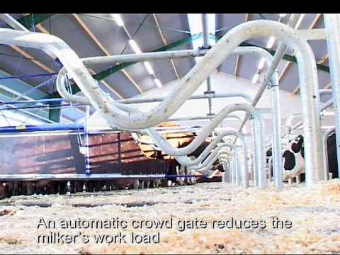 vent pipe carbon filter delaval