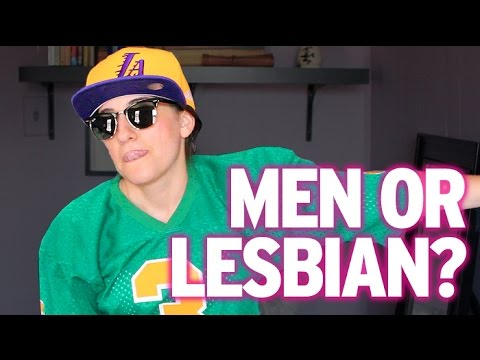 What Lesbians Say When Mistaken For Men video