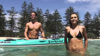 A day with Alana Blanchard