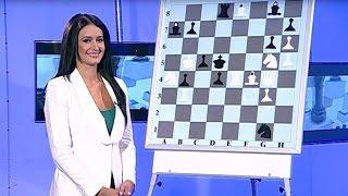 """Editia 3 - Emisiunea de sah """"Strategie in alb si negru"""""""