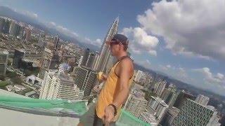 download lagu Kuala Lumpur  Vortex Tower 260m  Banana Roofing gratis