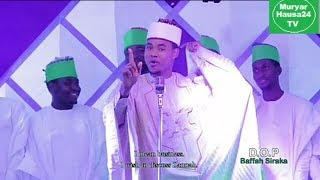 Zazzafar Wakar Dan Musa Gombe Offical Full HD Video
