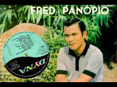 NALULUMBAY AKO - Fred Panopio