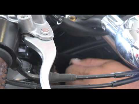 Honda Rebel Extra Capacity Gas Tank 3.4 Gallons Installation Video
