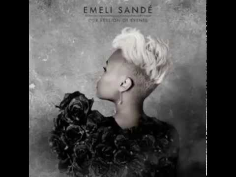 Clown Emeli Sande (traduction)