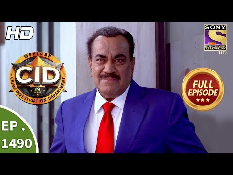 CID - Ep 1490 - Full Episode - 21st January, 2018 thumbnail