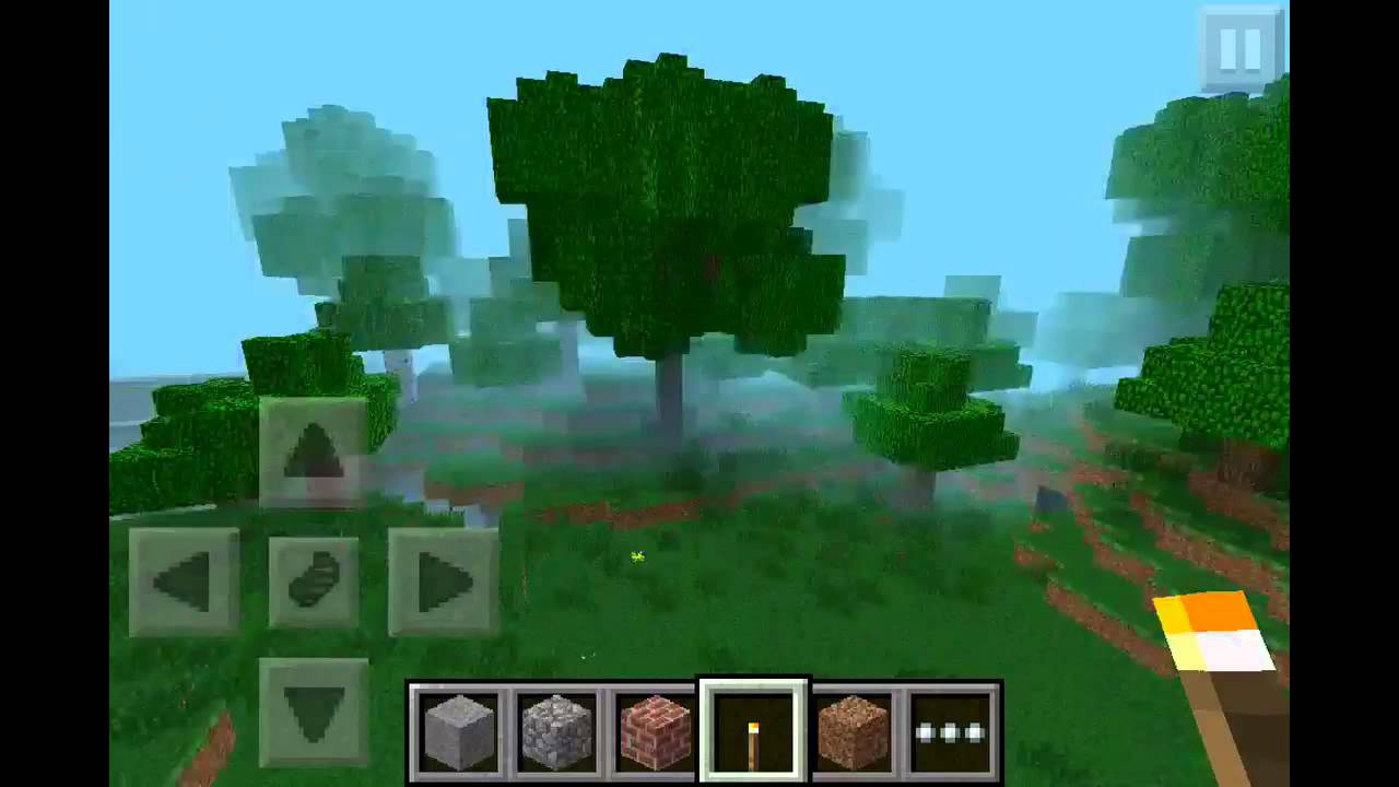 Скачать Моды Minecraft 0.7.2 На Андроид