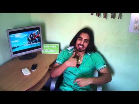 Ansh {v.i.p Jaat} video
