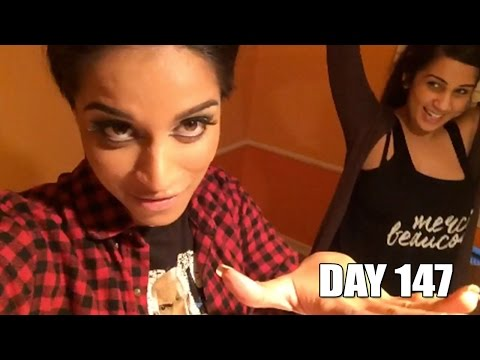 The Time Jaz Didn't Know What Was In The Combo! (Day 147)