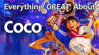 Download Lagu Everything GREAT About Coco! Gratis STAFABAND