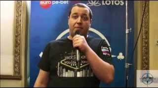 United Poker Series. Тбилиси 16-25 мая 2014. Intro