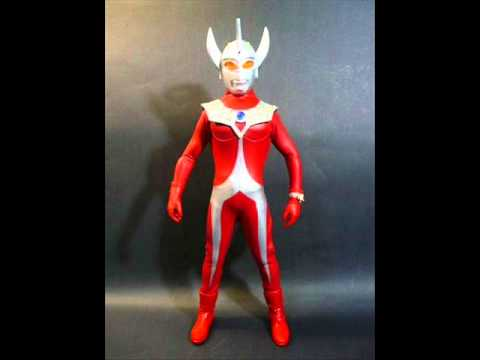 Ultraman Taro opening theme song
