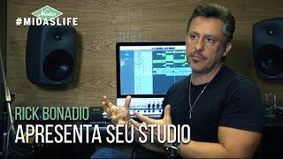 download musica Midas Life 01: Rick Bonadio Apresenta o seu Home Studio