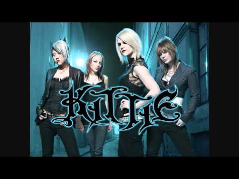 Kittie - Loveless
