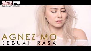 Agnez Mo Sebuah Rasa Official Music Video HD