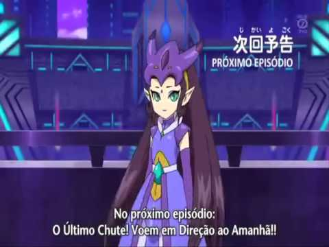 Final Inazuma Eleven Go Galaxy 43-(141)-preview Legendado video