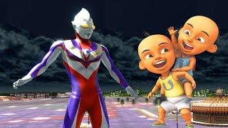 download lagu Shiva Antv Ultraman Tiga Upin Ipin Belial And Ultraman gratis
