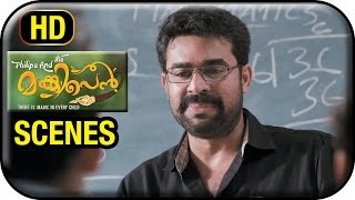 Philips and The Monkey Pen - Philips and the Monkey Pen Malayalam Movie   Master Santhosh and Friends Bunk School   1080P HD