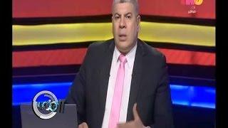 شوبير : وفاة ضحايا مذبحة بورسعيد  نتيجة للخنق