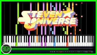 IMPOSSIBLE REMIX - Steven Universe Theme