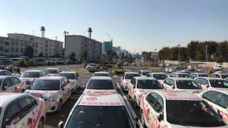 Japanese Driving License | Practice for Exam w/ Q&A (Gaimen Kirikae・外免切替)
