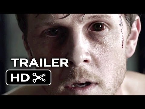 The Possession of Michael King Official Trailer #1 (2014) - Shane Johnson Horror Movie HD
