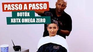 PASSO A PASSO DO XBTX OMEGA ZERO
