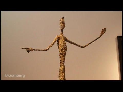 NYC Art Scene: Masterpiece Auction Mania Explained
