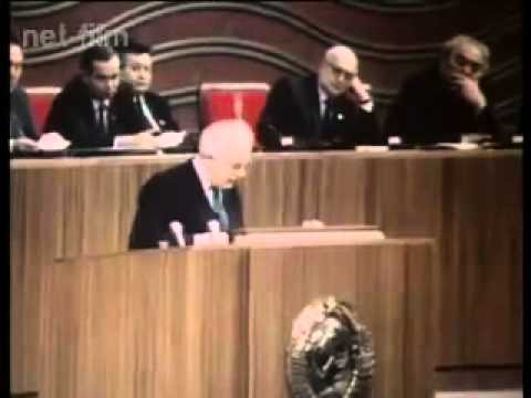 The scandalous resigns of Minister of Foreign Affairs of the Soviet Union \ 20/12/1990