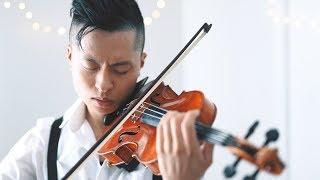 Can 39 T Help Falling In Love Elvis Presley Violin