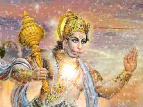 Hanuman Katha 2 (New Amritvani)