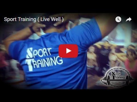 Sport Training ( Live Well )