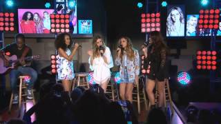 Watch Little Mix Et video