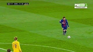 2018 Player of the Year ? 13 Messi Class Goals of Calendar Year   HD  