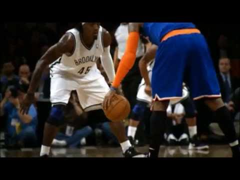 Carmelo Anthony-Murder to Excellence