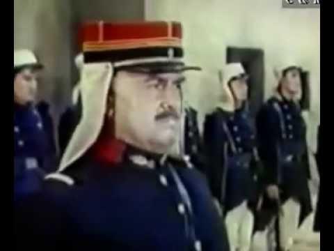 Beau Geste 1966 Filme completo Dublado Portugues