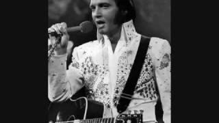 Watch Elvis Presley His Hand In Mine video
