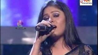 Sajna ve sajna VE SAJNA (Live @ Indian Idol Tsunami Concert)