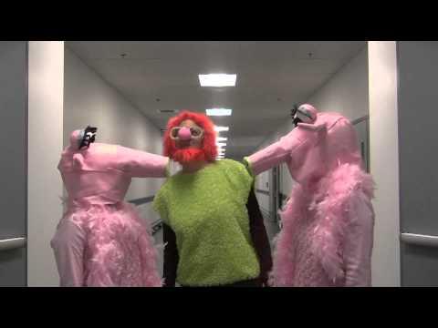 Mahna Mahna - The Muppets Take On Biotech