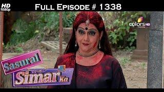 Sasural Simar Ka - 15th November 2015 - ससुराल सीमर का - Full Episode (HD)