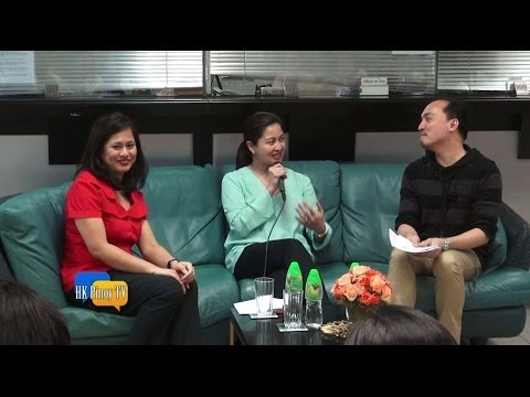 Philippine Consulate debuts new talk show on women's health