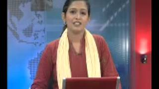 kp kunjikannan funny news reading