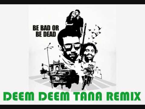 SHOR IN THE CITY-DEEM DEEM TANA REMIX .wmv